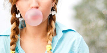 Can Chewing Gum With Xylitol Help Keep Teeth Healthy?