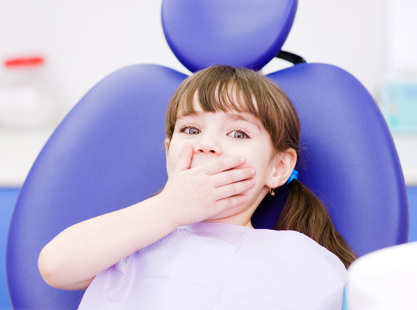 How Can You Help Your Child Not Fear the Dentist?