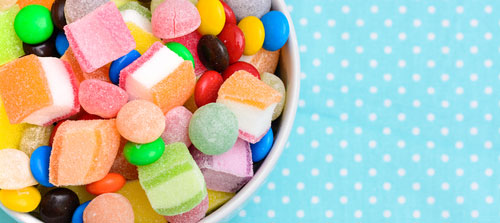 The Good, the Bad, the Ugly: A Look at the Best and Worst Candy for Your Teeth