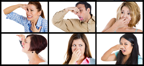 Five Ways to Fix Bad Breath