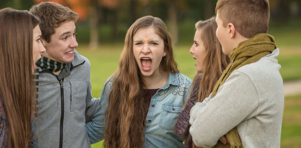 Four Ways to Fight a Foul Mouth
