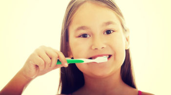 Get Your Kids to Brush, Five of the Best Ideas