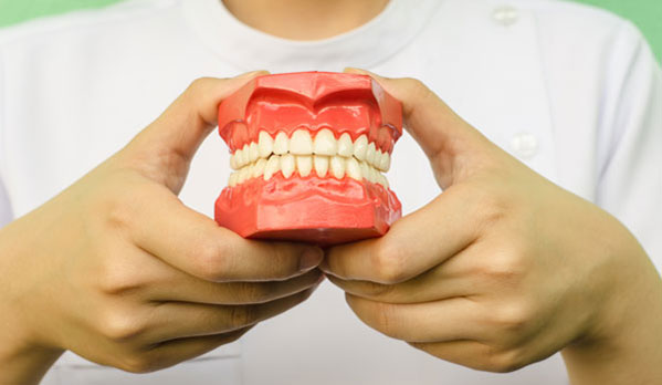 Bleeding Gums When Brushing? The Problem May Be Worse Than You Think