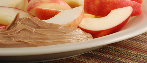 Healthy-After-School-Snacks-Peanut-Butter-Dip