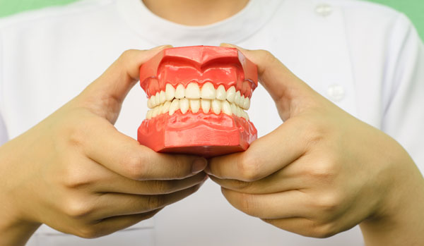 Here Are Four Reasons Gum Health is Important