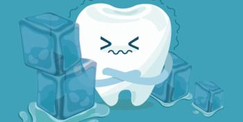 Four Tips For Sensitive Teeth