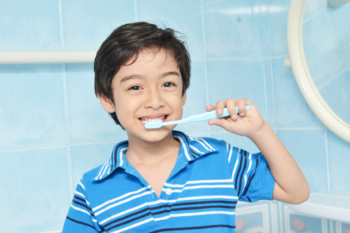 Four Ways to Get Your Kids to Brush More Consistently