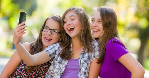 Should Children & Teens Get Tooth-Whitening?