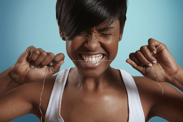 Why Flossing Matters