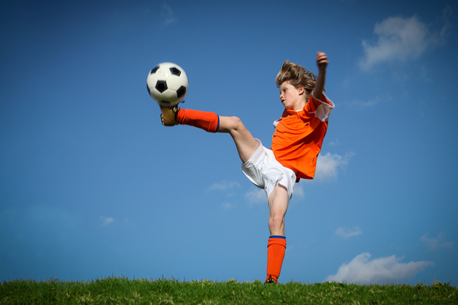 Mouth-Healthy Snacks to Refuel Your Young Athlete