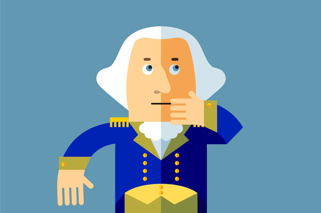 Have you Heard The Truth about George Washington's Teeth?