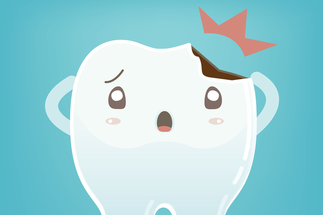 How to Handle a Broken or Lost Tooth