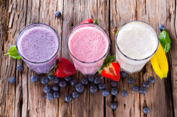 3 Ingredients Key to Mouth Healthy Smoothies