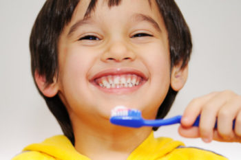 What is a Dental Home and Why is Important for Your Child?
