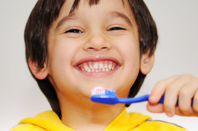 """What is a """"Dental Home"""" and Why is Important for Your Child?"""