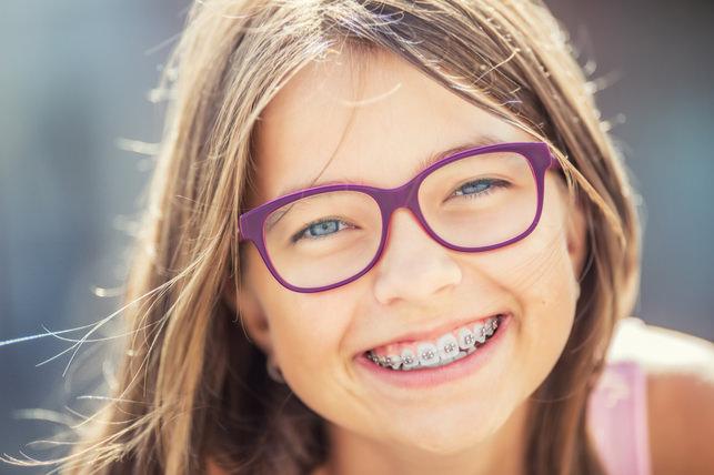 The ABC's of Straightening Teeth