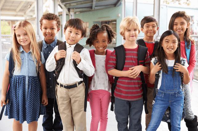 Back-to-School Checklist for Healthy Children's Teeth
