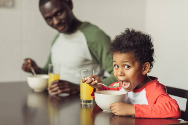 Is Your Child's Diet Hurting their Teeth?