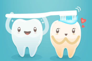 The 3 Best Ways for Children to Earn Whiter Teeth