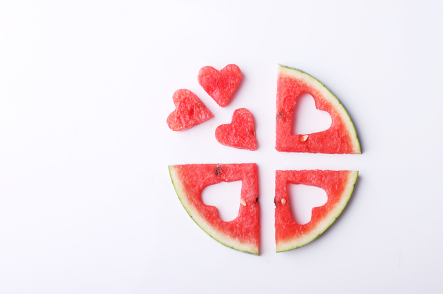 Mouth-Healthy Valentine's Day Sweets