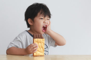 Common Children's Tooth Injuries that Happen at Home