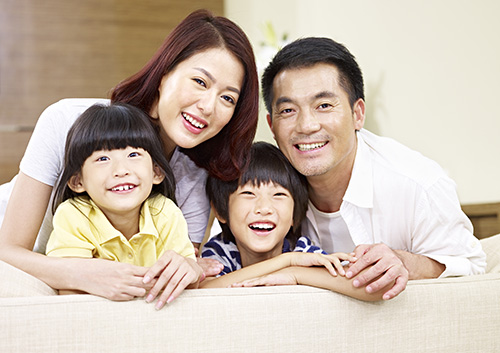 How do I handle my child's dental emergency?