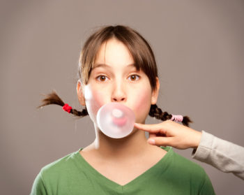 Getting to the Bottom of Chewing Gum Myths